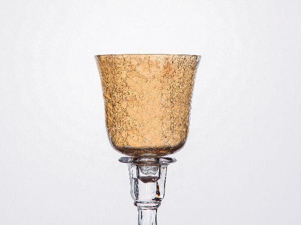 glasaufsatz f r kerzenleuchter krakelee klar 6737cr glas glasaufs tze glasaufsatz. Black Bedroom Furniture Sets. Home Design Ideas